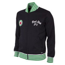Red Star F.C. Retro Tracksuit Jacket