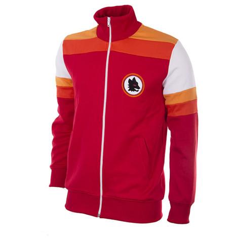 Retro Football Jackets - A.S Roma Tracksuit 1979/80 - COPA 897