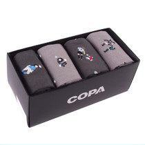 Copa Casual Socks Box Set 2