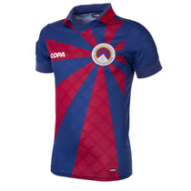 Football Shirts - Tibet Home Jersey - COPA 9120