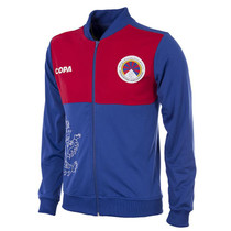 Football Jackets - Tibet Tracksuit Top - COPA 9132