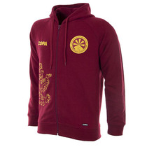 Football Fashion - Tibet Hooded Sweatshirt - COPA 9137