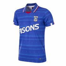 Ipswich Town Retro Home Shirt 1991/92