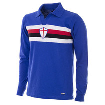 Sampdoria Retro Home Shirt 1956/57