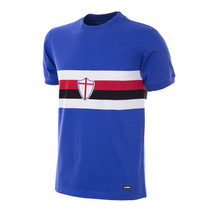 Sampdoria Retro Home Shirt 1975/76