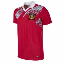 Retro Football Shirts - Russia (CCCP) Home Jersey WC 1990 - COPA 215