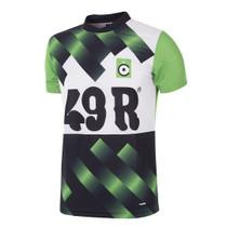 Cercle Brugge Retro Home Shirt 91/92