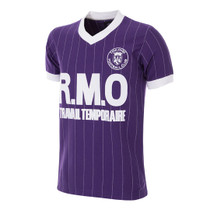 Retro Football Shirts - Toulouse Home Jersey 1983/84 - COPA 159