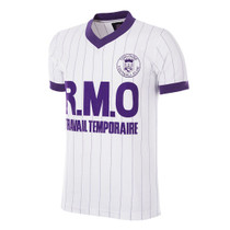 Retro Football Shirts - Toulouse Away Jersey 1983/84 - COPA 159