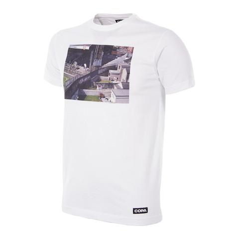 Homes of Football T-Shirt (Swansea City)