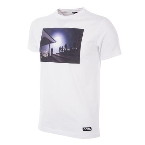 Homes of Football T-Shirt (Fulham)