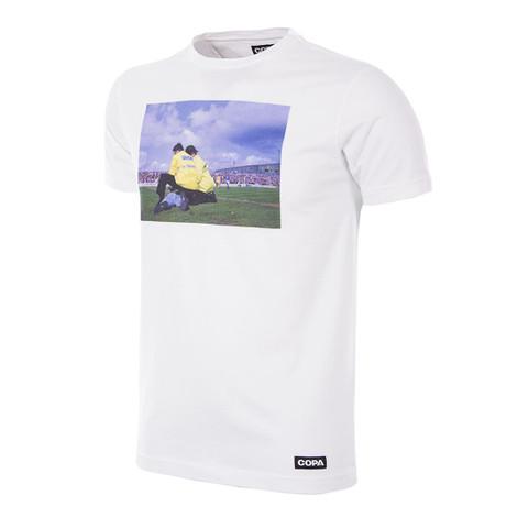 Homes of Football T-Shirt (Carlisle United)