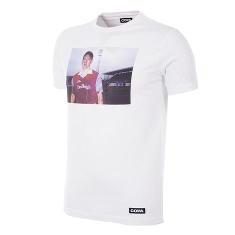 Homes of Football T-Shirt (Burnley)