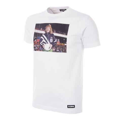 Homes of Football T-Shirt (Newcastle Utd)