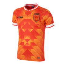 Holland Football Shirt - Angelo Trofa - Nations League - COPA 6912