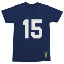 Football Fashion - Scotland Retro World Cup Gemmill T-Shirt - Blue
