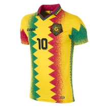 Football Fashion - Ghana Trofa Shirt - African Nations - Copa 6905