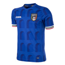 Football Fashion - Italy Trofa Shirt - Copa 6734