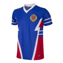 Retro Football Shirts - Yugoslavia Home Jersey 1990 - COPA 234