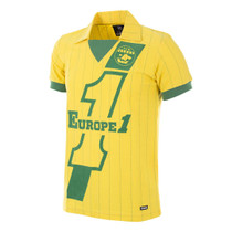 Retro Football Shirts - Nantes Home Jersey 1982/83 - COPA 175