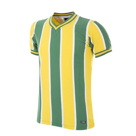 Retro Football Shirts - Nantes Home Jersey 1965/66 - COPA 174