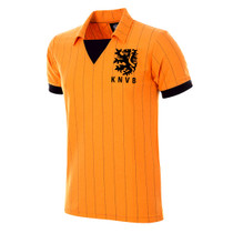 Retro Football Shirts - Holland Home Jersey 1983 - COPA 184