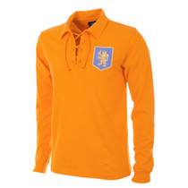 Retro Football Shirts - Holland Home Jersey 1934 - COPA 180