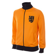 Retro Football Jackets - Holland 1978 Tracksuit Top - COPA 921