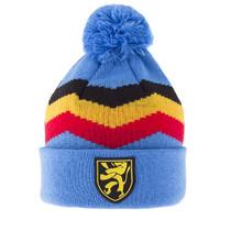 Belgium Retro Beanie - Blue - COPA 5055