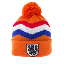 Holland Retro Beanie - Orange - COPA 5052