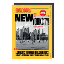 Mundial Magazine Issue 19