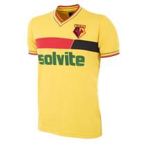 Watford Retro Home Shirt 1986/87 - COPA 194
