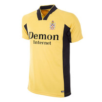 Retro Football Shirts - Fulham Away Jersey 1998/99 - COPA 265