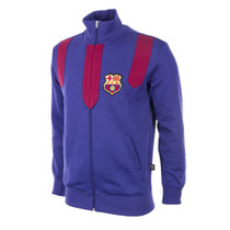 Retro Football Jackets - Barcelona Tracksuit Top 1959 - COPA 919