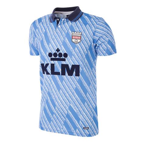 Retro Football Shirts - Brentford Away Jersey 1990/91 - COPA 261