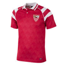 Retro Football Shirts - Sevilla Away Jersey 1992/93 - COPA 274
