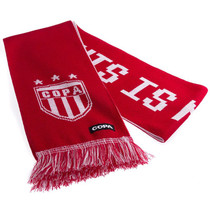 Copa 'This Is My Church' Football Scarf