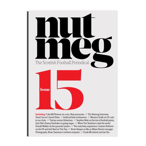 Nutmeg Magazine Issue 15