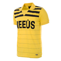 Retro Football Shirts - NAC Breda Home Jersey 86/87 - COPA