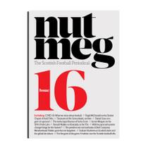 Nutmeg Magazine Issue 16