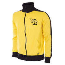 Retro Football Tracksuits - BSC Young Boys Jacket 75/76 - COPA