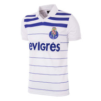 Retro Football Shirts - FC Porto Home Jersey 1985/86 - COPA