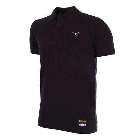 Football Fashion - COPA x Panini Rovesciata Polo Shirt