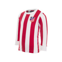 Baby Football Shirts - My First Atletico Madrid Shirt - COPA 6827