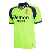 Retro Football Shirts - Fulham Away Jersey 1999/00 - COPA 326