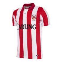 Retro Football Shirts - Stoke City Home Jersey 1993/94 - COPA 333