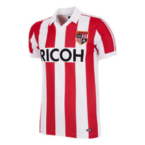 Retro Football Shirts - Stoke City Home Jersey 181/83 - COPA 331