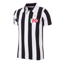 Retro Football Shirts - Juventus Home Jersey 1960/61 - COPA 300