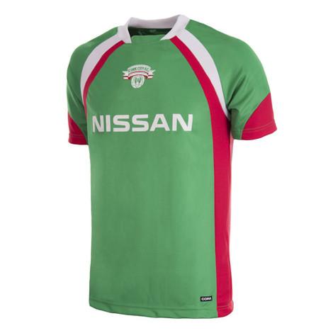 Cork City Retro Home Shirt 2004/05