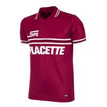 Servette FC Retro Home Shirt 1984/85